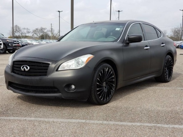 2012 INFINITI M in Houston, TX