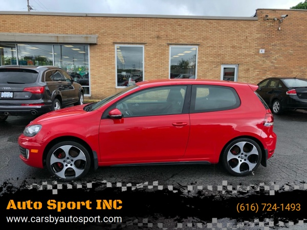 2012 Volkswagen GTI in Grand Rapids, MI