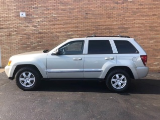 Jeep Grand Rapids >> Used Jeep Grand Cherokees For Sale In Grand Rapids Mi Truecar