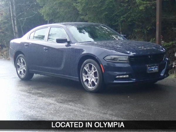 2017 Dodge Charger In Olympia Wa
