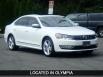 2014 Volkswagen Passat TDI SE Sedan Manual for Sale in Olympia, WA