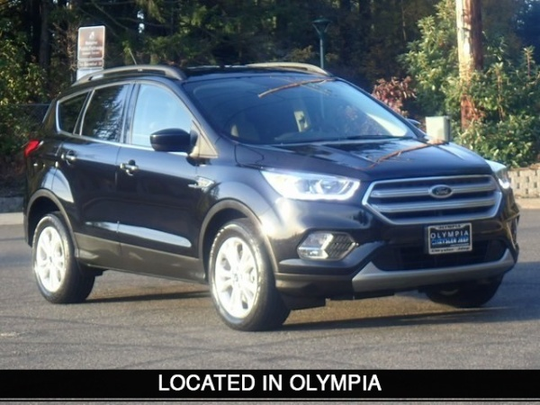 2019 Ford Escape in Olympia, WA
