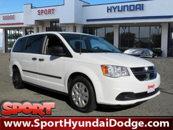 2015 Dodge Grand Caravan in Egg Harbor Township, NJ