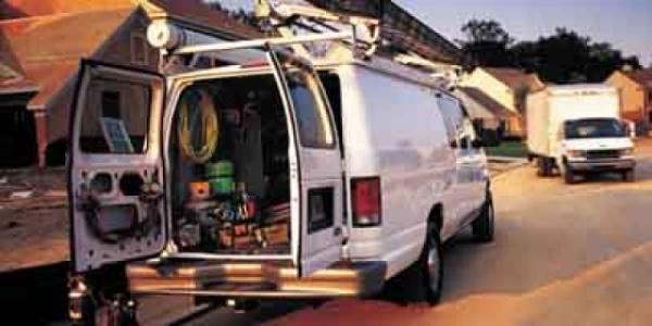 2003 Ford Econoline Cargo Van in Egg Harbor Township, NJ