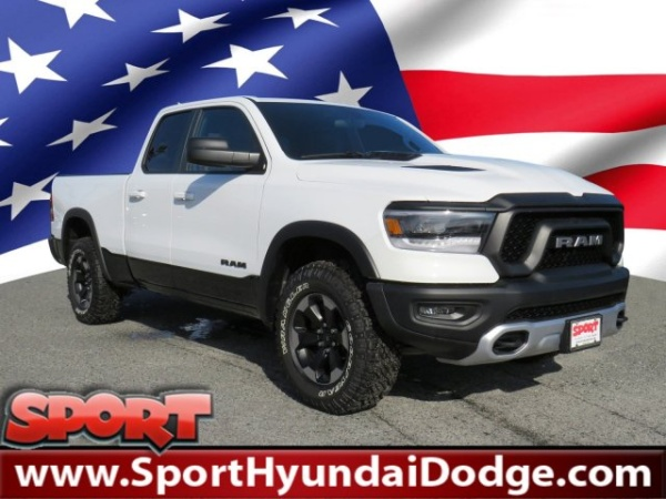 2019 Ram 1500 in Egg Harbor Township, NJ