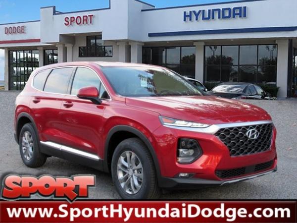 2020 Hyundai Santa Fe in Egg Harbor Township, NJ