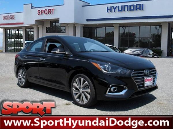 2019 Hyundai Accent in Egg Harbor Township, NJ