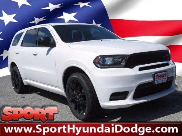 2020 Dodge Durango in Egg Harbor Township, NJ