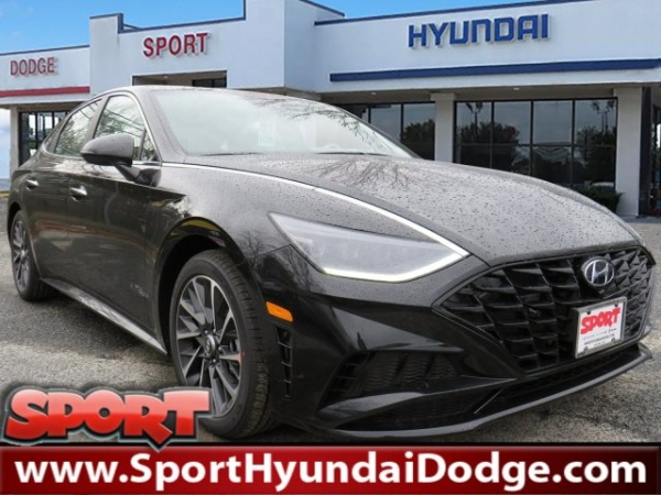2020 Hyundai Sonata in Egg Harbor Township, NJ