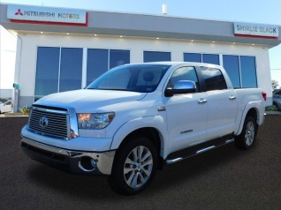 2013 Toyota Tundra For Sale >> Used 2013 Toyota Tundras For Sale Truecar