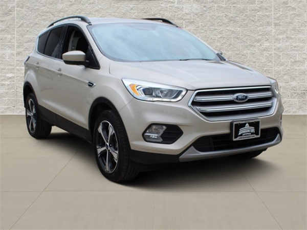 2018 Ford Escape in Jefferson City, MO