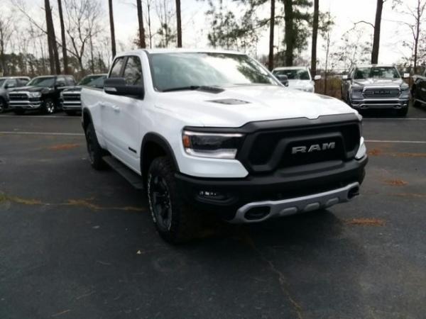 2019 Ram 1500 in Fayetteville, NC