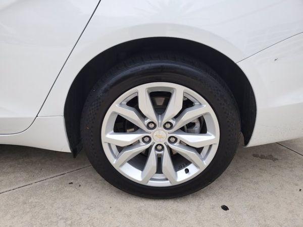 2019 Chevrolet Impala in Fayetteville, NC