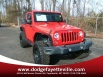2015 Jeep Wrangler Sport for Sale in Fayetteville, NC