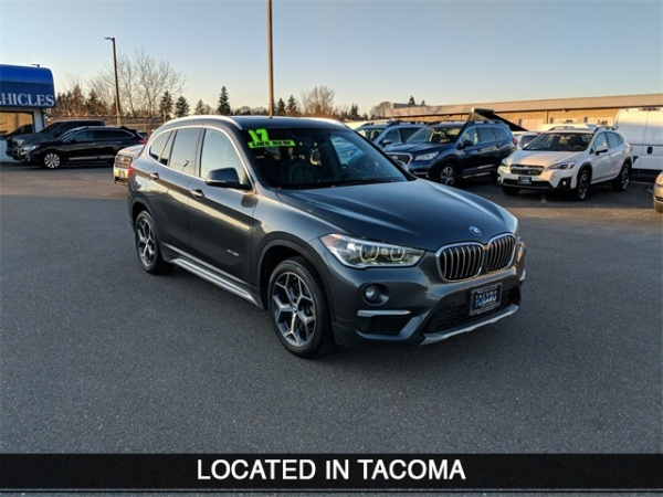 2017 BMW X1 in Tacoma, WA