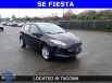 2018 Ford Fiesta SE Hatch for Sale in Tacoma, WA