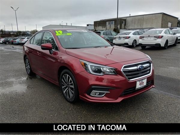 2019 Subaru Legacy in Tacoma, WA