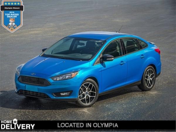 2015 Ford Focus in Olympia, WA