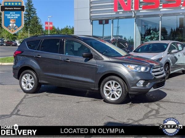 2019 Ford Escape in Olympia, WA