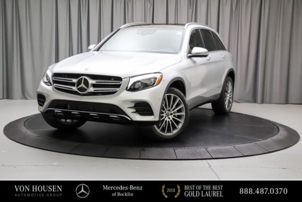 2020 Mercedes-Benz GLC in Rocklin, CA