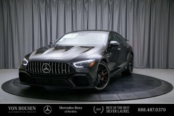 2020 Mercedes-Benz AMG GT in Rocklin, CA