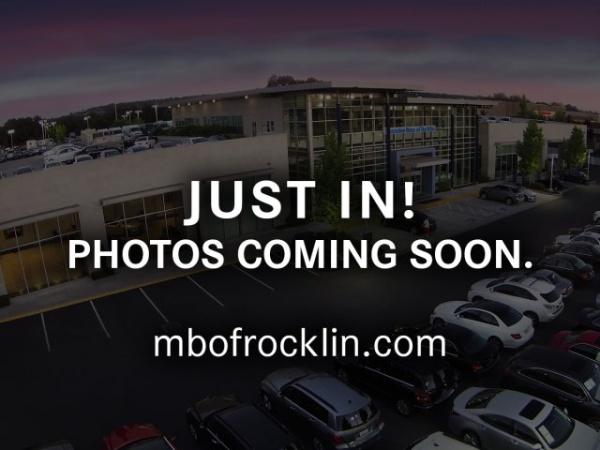 2017 Mercedes-Benz C-Class in Rocklin, CA