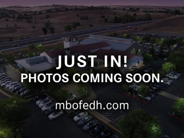 2020 Mercedes-Benz E-Class in El Dorado Hills, CA