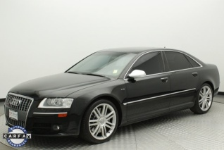 Used Audi S8 For Sale Search 47 Used S8 Listings Truecar