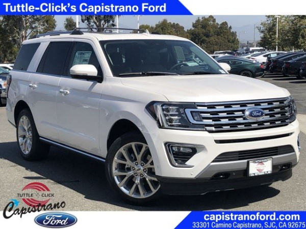 2019 Ford Expedition in San Juan Capistrano, CA