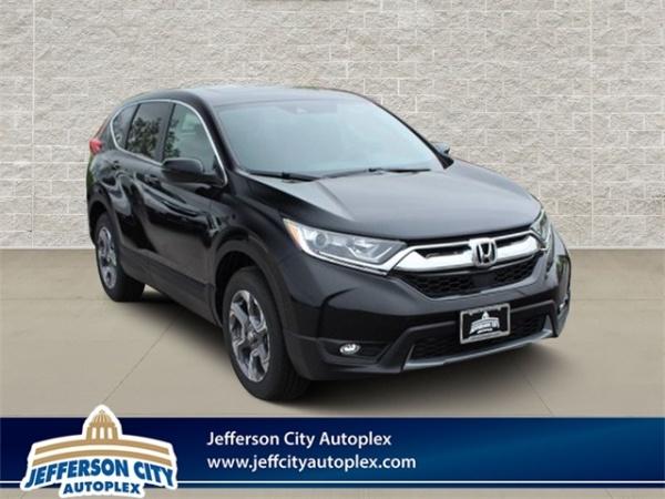 2019 Honda CR-V in Jefferson City, MO