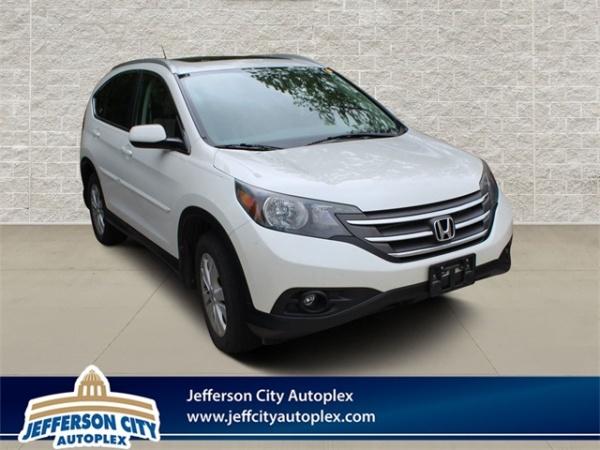 2013 Honda CR-V in Jefferson City, MO