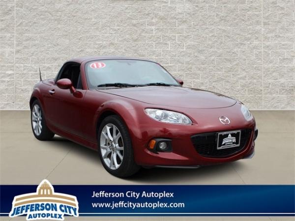 2013 Mazda MX-5 Miata in Jefferson City, MO
