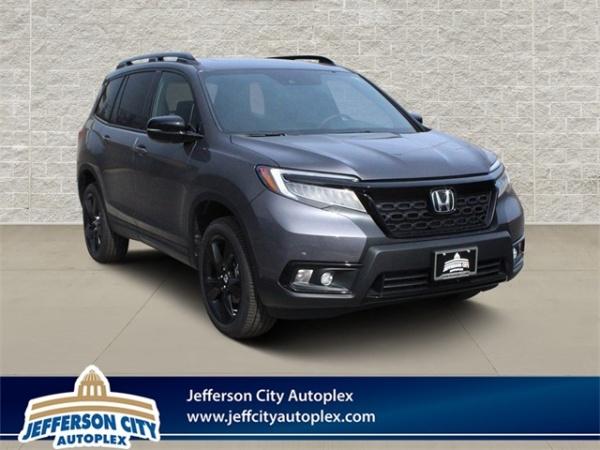 2020 Honda Passport in Jefferson City, MO