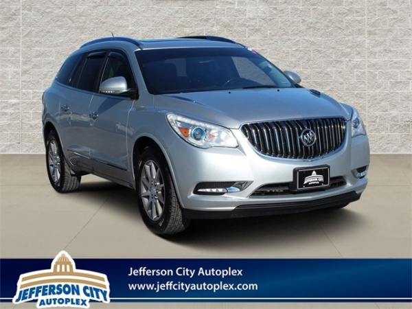 2013 Buick Enclave in Jefferson City, MO