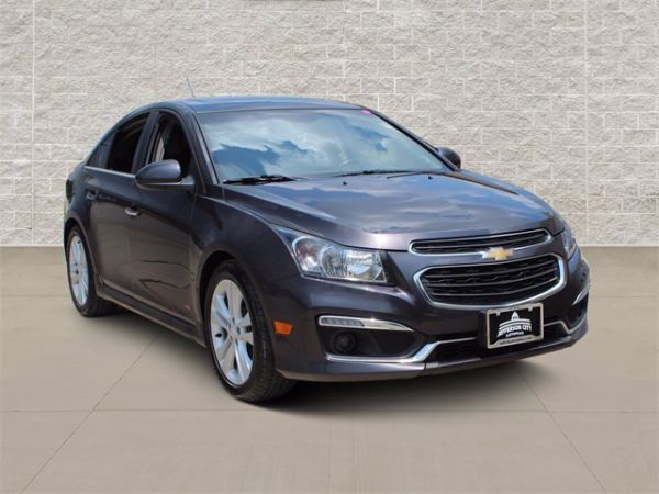 2015 Chevrolet Cruze in Jefferson City, MO