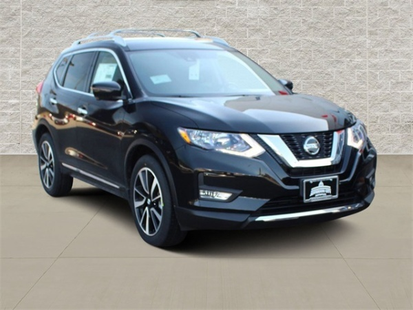 2020 Nissan Rogue in Jefferson City, MO