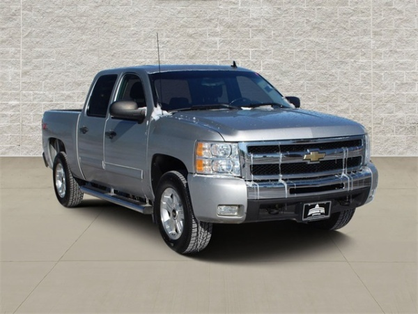 2011 Chevrolet Silverado 1500 in Jefferson City, MO