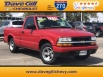 2002 Chevrolet S-10 LS Regular Cab Standard Box 2WD Automatic for Sale in Columbus, OH