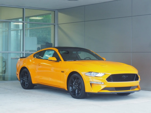 2019 Ford Mustang in Rockingham, NC