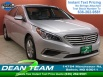 2017 Hyundai Sonata Base 2.4L for Sale in Ballwin, MO