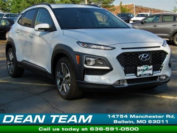 2020 Hyundai Kona in Ballwin, MO