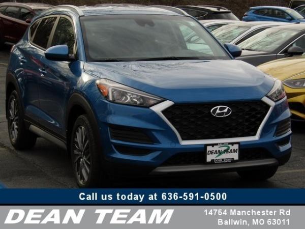 2020 Hyundai Tucson in Ballwin, MO