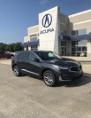2020 Acura RDX FWD with Technology Package for Sale in Macon, GA