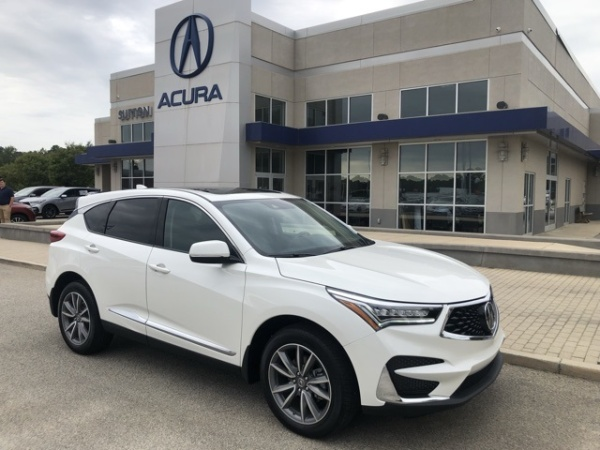 2019 Acura RDX in Macon, GA