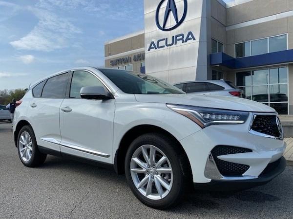 2020 Acura RDX in Macon, GA