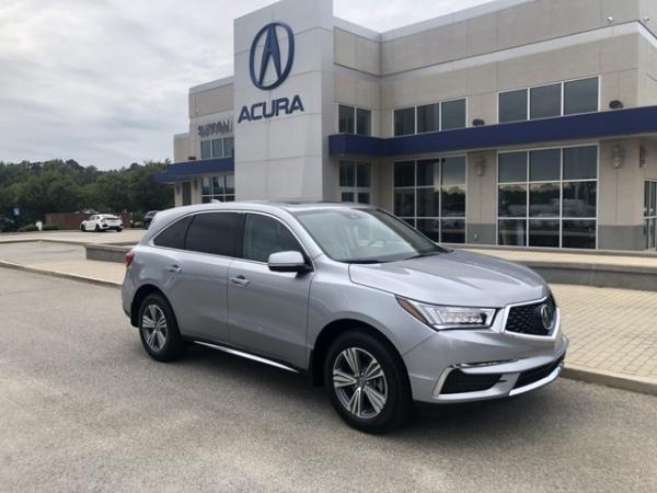 2020 Acura MDX in Macon, GA