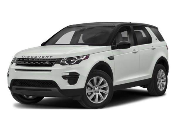 2018 Land Rover Discovery Sport in Tulsa, OK