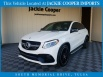 2019 Mercedes-Benz GLE GLE 63 S AMG Coupe 4MATIC for Sale in Tulsa, OK
