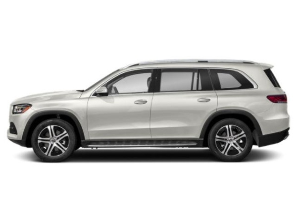 2020 Mercedes-Benz GLS in Tulsa, OK
