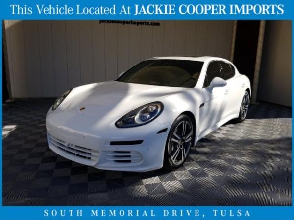 2014 Porsche Panamera in Tulsa, OK